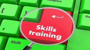 Govt launches training programmes to create skilled manpower