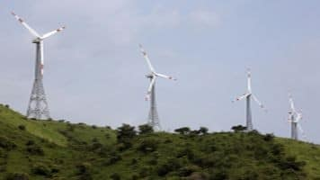 Suzlon bags 50.40 MW order from a power utility in Gujarat