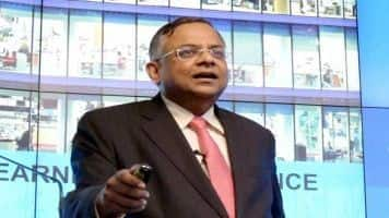 Man with the midas touch: See how India Inc views N Chandra