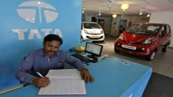 Focus is on topline, cost management to turnaround: Tata Motors