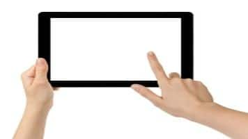 Tablet PC shipments to fall marginally this year: IDC