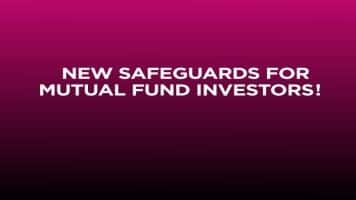 New Safegaurds For MF Investors!
