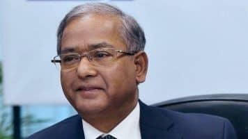 Regret not seeing launch of REIT or InvIT in my tenure: UK Sinha