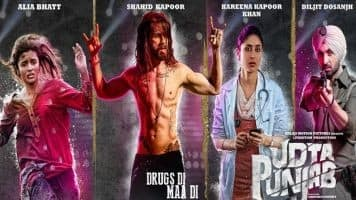 Udta Punjab pre-sales have locked in Rs 7.5 cr: Balaji Telefilms