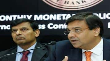India Inc hopes Urjit Patel will balance growth with inflation