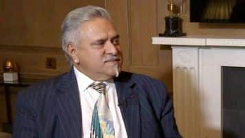 I am the football, but there are no referees: Vijay Mallya