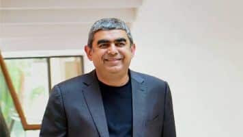 Expect Trump govt to be pro-biz, pro-capitalism: Vishal Sikka