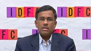 NSE names IDFC's Vikram Limaye as CEO
