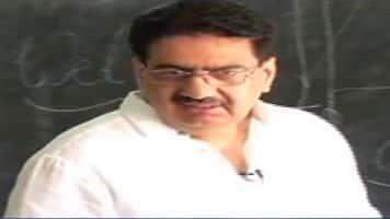 Daan Utsav: Vineet Nayar goes back to school