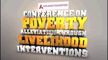 Poverty alleviation through livelihood intervention