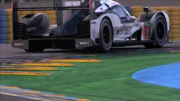The Grid: Exclusive access to the teams & drivers at Le Mans