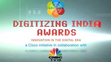 Digitizing India - Episodes : Digitising India Awards: Honouring the best digital innovators