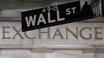 US stock market will fall 3-5% if Trump wins: Citi
