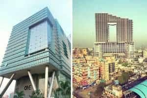 Why is BKC performing better than Noida?