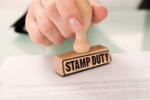 Why stamp duty rates are important for income tax purposes…