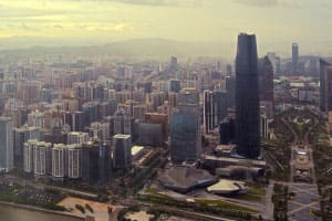 60% Indians to live in cities by 2050