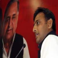 EC begins hearing on Samajwadi Party symbol war