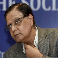 Count on strategic divestments this year, says Arvind Panagariya