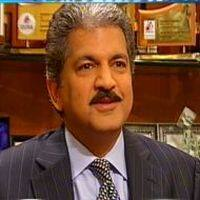 'Virtual explosion' of entrepreneurship in India: Mahindra