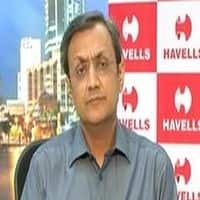 Expect to surpass FY17 H1 growth rate of 13% in H2: Havells