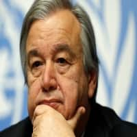 Portugal's Guterres clears hurdle to be next UN chief