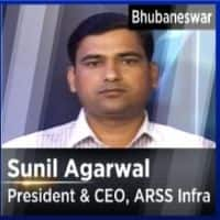 Expect 30-35% EBITDA from new orders: ARSS Infra