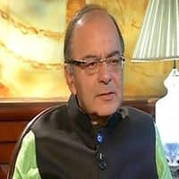 State-after-state, Congress relegated to the margins: Jaitley