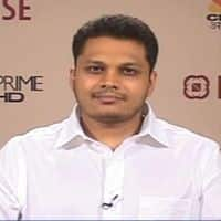 Here are Ashish Shah's views on commodities market
