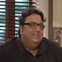 Weekender: Up, close & personal with Ashwin Sanghi
