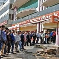 RBI ups ATM withdrawal limit to Rs 10,000 a day