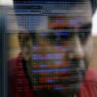 Nifty hovers around 8550, Sensex weak; ACC, Ambuja Cements gain