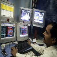Sensex, Nifty off day's high; Quess Corp soars over 50% on debut