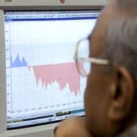Nifty opens above 8100, Sensex flat; Bharti, Coal India gainers