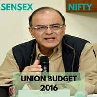 Budget 2016: Cues to watch out before market opens ahead of FM's speech