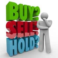 Buy, hold or sell?: Brokers analyse these 4 stocks