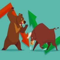 Nifty ends above 7850, Sensex gains 164pts; SBI falls, ITC up 3%