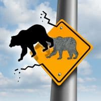 Sensex cracks over 450pts, Nifty in red;SBI down 2%, Reliance up