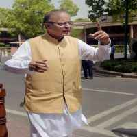 Budget 2016: Jaitley reaches North block, to present Union Budget at 11 am