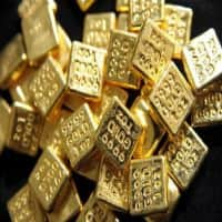 Gold futures rise 0.08% on global cues
