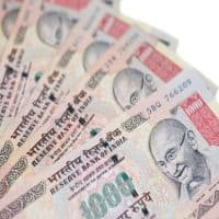 Rupee opens marginal higher at 66.40 per dollar