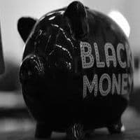 Lot needs to be done by FinMin on black money: Par panel