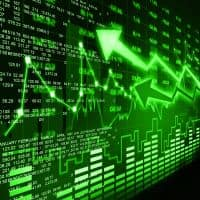 Nifty reclaims 8100, Sensex rebounds amid consolidation; ITC up
