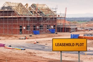 Buying in a project on a leasehold plot: What you should know