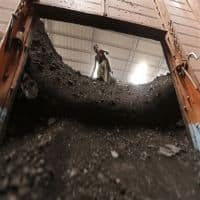 Coal import declines 6% to 16 million tonnes in September