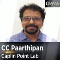 See 20-25% growth in coming quarters: Caplin Point