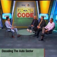 Crack the code: Decoding auto sector