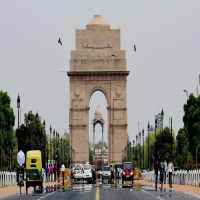 4 of 5 world's most polluted cities in India, Delhi ranks 9th