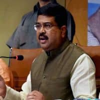 In consultation with all stake holders on MDR issue: Pradhan