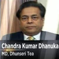 Expect 10-15% income growth in FY16: Dhunseri Tea