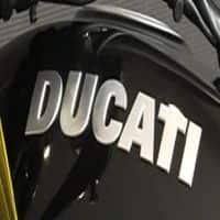 Ducati crosses 1000 motorcycle sales milestone in India